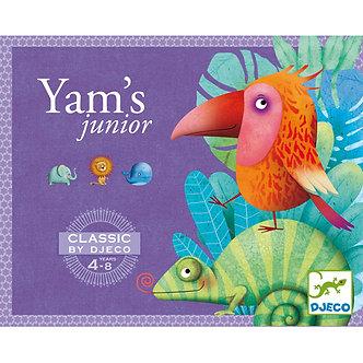 Yam's Junior