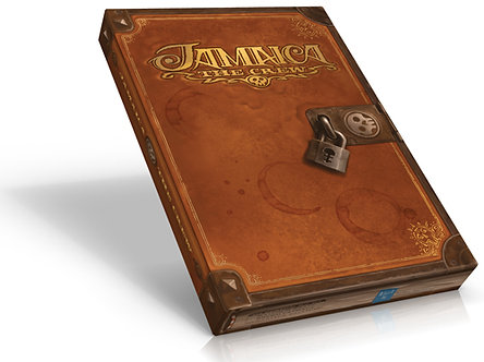 Jamaica : The crew (VF)