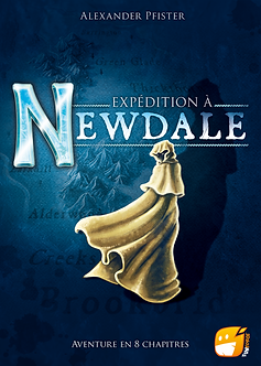 Expedition à Newdale (VF)
