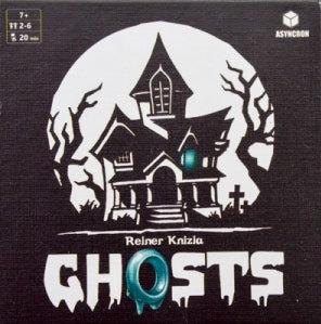 Ghosts (VF)