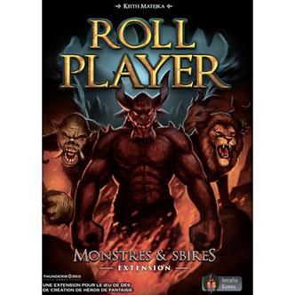Roll Player : Monstres et Sbires (VF)