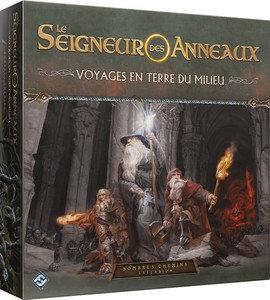 Le Seigneur des Anneaux - Voyages en Terre du Milieu : Sombres  chemins (VF)
