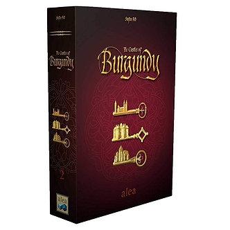 Castles of Burgundy - Nouvelle édition (ML)