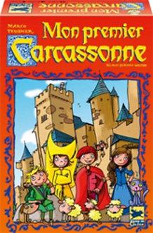 Mon Premier Carcassonne (VF)