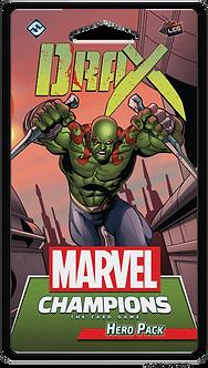Marvel Champions : Drax