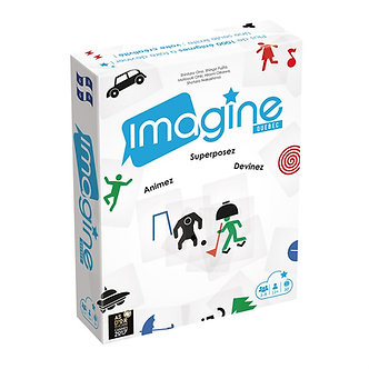 Imagine - Famille (VF)