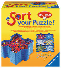 Sort your puzzle