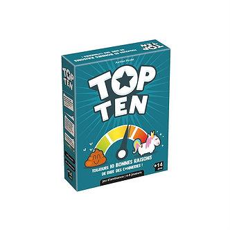 Top Ten (VF)