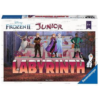 Labyrinthe Junior : Frozen II (VF)