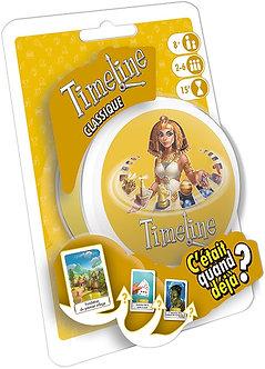 TimeLine - Classique (VF)