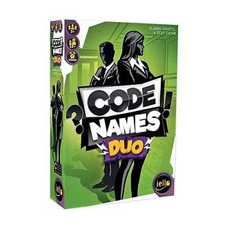 Codenames : Duo (VF)