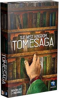 The West Kingdom Tome Saga (VA)