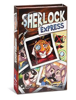 Sherlock Express (VF)