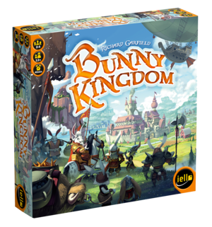 Bunny Kingdom (VF)