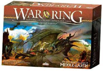 War of the Ring - 2e edition (VA)