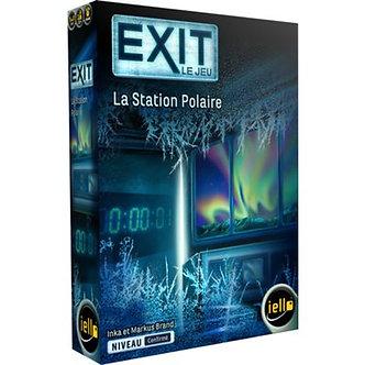 Exit : La station polaire (VF)