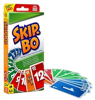 Skip Bo (VF)