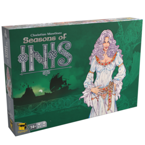 Seasons of Inis (VF)