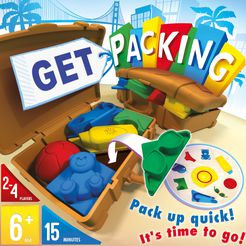 Get Packing (VF)