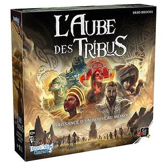 L'Aube des Tribus (VF)