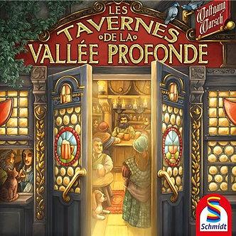 Tavernes de la Vallée Profonde (VF)