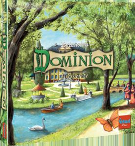 Dominion : Prospérité (VF)