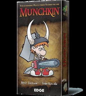 Munchkin 2e édition (VF)