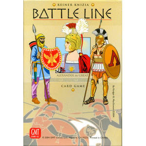Battle Line (VA)