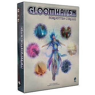 Gloomhaven : Forgotten Circles (VA)