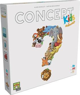 Concept Kids (VF)