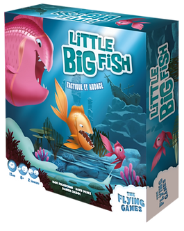 Little Big Fish (VF)