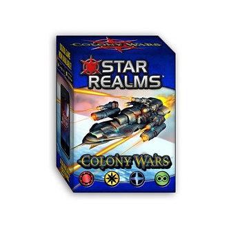 Star Realms - Colony (VF)