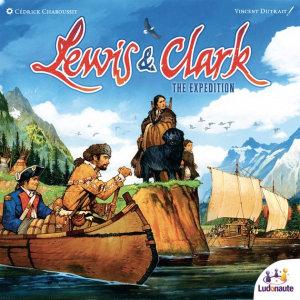 Lewis & Clark (VF)