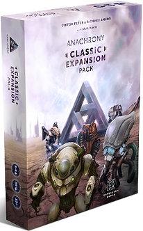 Anachrony : Classic Expansion (VA)