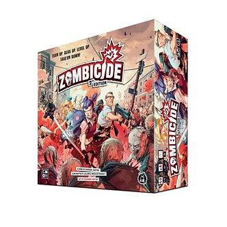 Zombicide 2.0 (VF)
