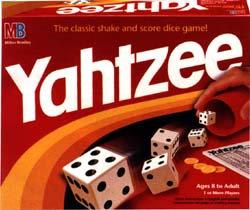 Yahtzee (ML)
