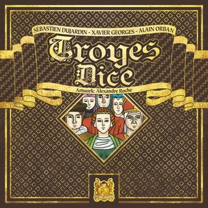 Troyes Dice (VF)