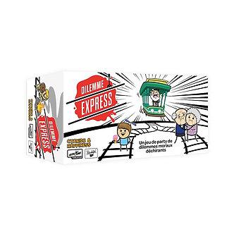 Dilemme Express (VF)