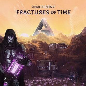 Anachrony ; Fractures of Time (VA)