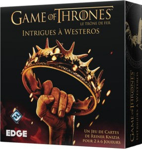 Game of Thrones : Intrigues à Westeros (VF)