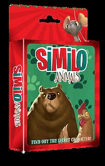 Similo - Animaux (VF)