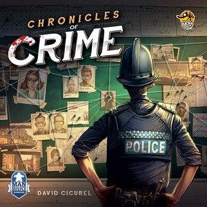 Chronicles of Crime (VF)