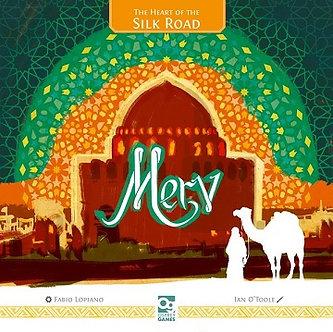 Merv : The Heart of Silk Road (VA)