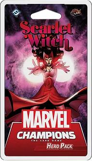 Marvel Champions: Scarlet Witch (VF)
