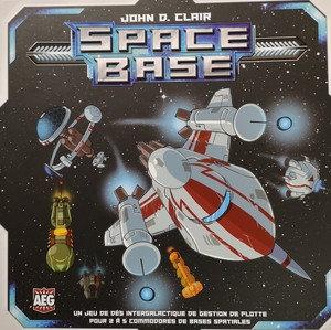 Space Base (VF)