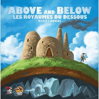 Above and Below : Les Royaumes du Dessous (VF)