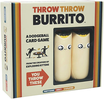 Aie Aie Burrito (VF)