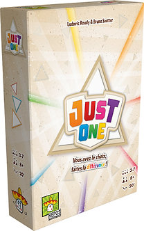 Just One (VF)