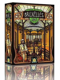 Bruxelles 1893 (VF)