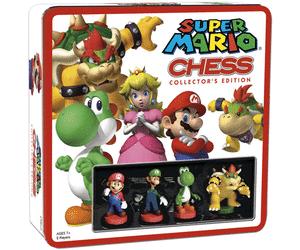 Super Mario : Chess (VA)